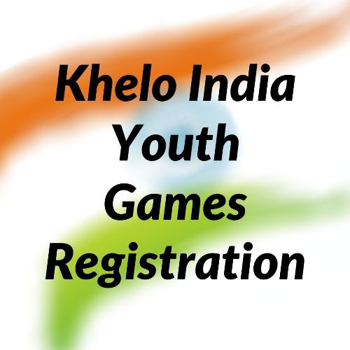 Khelo India Youth Games 2021 Registration Last Date and Schedule