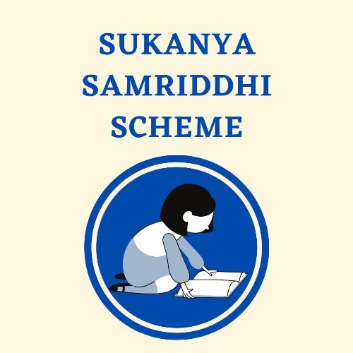 Sukanya Samriddhi Yojana Interest Rate